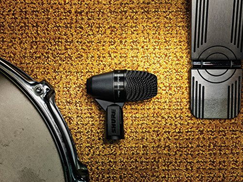 シュアー SHURE PGA56-XLR ダイナミック型マイクロホン XLRケーブル4.6m付属) ワイヤレスマイク