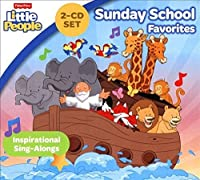 Sunday School Favorites (Various Artists)