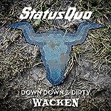 Down Down &.. -CD+DVD-