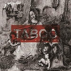 TABOO (CD+DVD) (Type-A)
