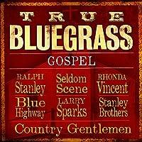 True Bluegrass Gospel by VARIOUS ARTISTS (2007-05-22)