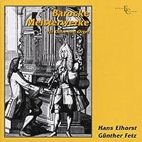Oboe & Organ: Baroque Greats