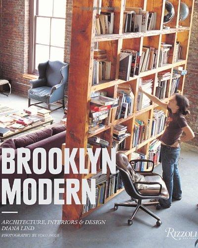 Brooklyn Modern: Architecture, Interiors & Designの詳細を見る