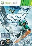 SSX (輸入版) - Xbox360
