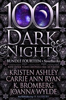 1001 Dark Nights: Bundle Fourteen by [Ashley, Kristen, Ryan, Carrie Ann, Bromberg, K., Wilde, Joanna, Salsbury, JB]