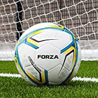 Forza Fusion Astroサッカーボール[ 2018 ]追加A品質タッチをサッカーの一致をAstroturfと4 G Pitches [ Net世界スポーツ]