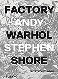 Factory: Andy Warhol 画像