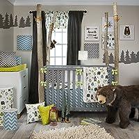 Glenna Jean North Country 4 Piece Crib Set by Glenna Jean