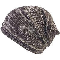 (ジロウズ) JIRROUZ 薄手 シンプル コットン ニット帽 オリジナル オールシーズン ワッチ キャップ メンズ レディース 男女兼用 Mサイズ Lサイズ