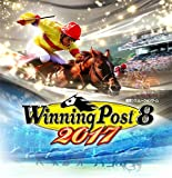 Winning Post 8 2017 [PS3] 製品画像