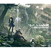 【早期購入特典あり】NieR:Automata Original Soundtrack(NieR:Automata オリジナル・サウンドトラック 特典CD付)