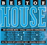 House Master Boyz, DJ Fast Eddie, Kevin Saunderson, Steve Silk Hurley..