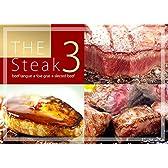ステーキ三昧福袋 (厚切り牛タンステーキ/フォアグラのステーキ/霜降り牛のサイコロステーキ/ヴィンコットソース・プルコギソース・マディラソース)(ギフトに、贈り物に)