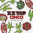 Cinco: the First Five Lps [12 inch Analog]