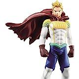 My Hero Academia Age of Heroes Lemillion Figure