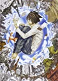 L change the world. Death note