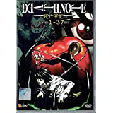 DEATH NOTE ( ENGLISH AUDIO ) - COMPLETE TV SERIES DVD BOX SET