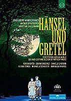 Engelbert Humperdinck: Haensel Und Gretel [DVD]