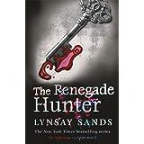 The Renegade Hunter: Book Twelve (Argeneau Vampires 12)