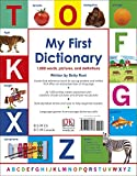 My First Dictionary: 1,000 Words, Pictures, and Definitions 画像