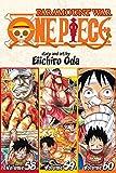 One Piece (Omnibus Edition), Vol. 20: Includes Vols. 58, 59 & 60 VIZ Media LLC