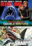 Deadly Jaws / Night of the Sharks: Double Feature [DVD] [Import]
