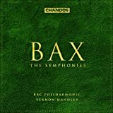Bax, A.: Symphonies Nos. 1-7 / Rogue's Comedy Overture / Tintagel
