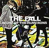 Night of the Humerons [Analog]