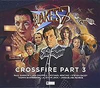 Blake's 7 - 4: Crossfire Part 3
