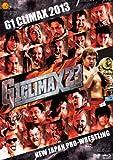 プロレス G1 CLIMAX 2013【DVD&Blu-ray】[...