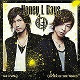 Go⇒Way / Honey L Days
