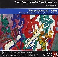 Italian Collection Volume 1