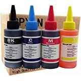 Black/Cyan/Magenta/Yellow Universal Refill Ink Kits Suit for Eposn for Canon for HP for Brother for Lexmark for Samsung for D