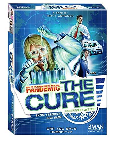 パンデミック:完全治療(ザ・キュア) (Pandemic: The Cure) [並行輸入品] ボードゲーム