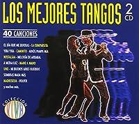 VARIOS - Los Mejores Tangos (2 CD)