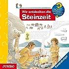 Wir entdecken die Steinzeit. CD