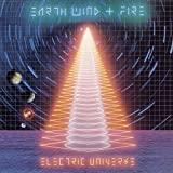 ELECTRIC UNIVERSE (Expanded Edition) 1983 画像