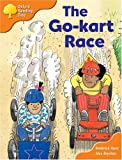 Oxford Reading Tree: Stage 6: More Storybooks: The Go-Kart Race: Pack A