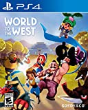 World To The West (輸入版:北米) - PS4