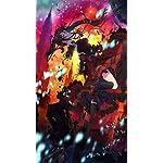 デート・ア ・ライブ XFVGA(480×854)壁紙 時崎狂三(ときさき くるみ)