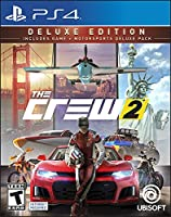 Crew 2 - Deluxe Edition (輸入版:北米) - PS4