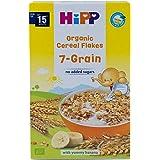 Hipp Organic Cereal Flakes 7 Grain, 200g