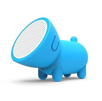 omodofo Bluetoothワイヤレススピーカー