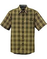 (モンベル)mont-bell WIC.ライト シングルポケット ハーフスリーブシャツ Men's