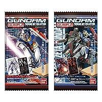 GUNDAM ガンプラパッケージアートコレクション チョコウエハース (20個入) 食玩・準チョコレート (機動戦士ガンダム)