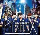 【Amazon.co.jp限定】UP<UPBEAT(チーク盤)(オリジナルポストカード付)