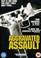 Aggravated Assault [DVD] [Import]