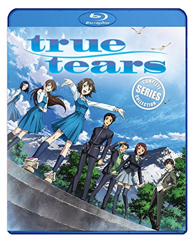 True Tears: Complete TV Series [Blu-ray] [Import]