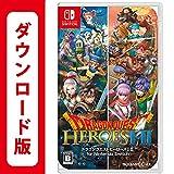 ドラゴンクエストヒーローズI・II for Nintendo Switch オンラインコード版