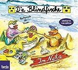 Die Blindfische. Im Netz. CD.